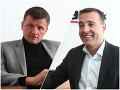 Nová spolupráca: Hlina a Drucker sa bratajú, bývalý šéf KDH by chcel exministra v strane!