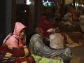 KORONAVÍRUS Panika v Afrike: Z karanténnych centier ušli stovky ľudí, môžu byť infikovaní