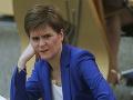KORONAVÍRUS Škótsko uvoľňuje opatrenia: