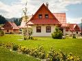 Aj dovolenka na Slovensku