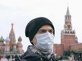 KORONAVÍRUS Moskva upravila počty
