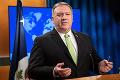 Americké sankcie sa nestretli s pochopením: Irán bude pokračovať v jadrovom výskume