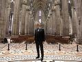 Kto je Andrea Bocelli?