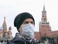 WHO nabáda Rusko: Treba chrániť zdravie verejnosti počas osláv konca vojny i referenda