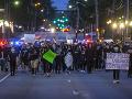 Protesty v Kentucky