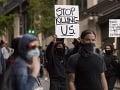 Protesty v Seattli