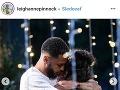 Leigh-Anne Pinnock a Andre Gray sa zasnúbili.