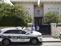 Izraelská polícia zastrelila neozbrojeného Palestínčana: Neposlúchol výzvu