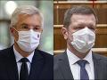 Slovensko v otváraní hraníc nezaostáva! Šéf rezortu diplomacie to odmieta: Poslanec Smeru vyzýva Matoviča