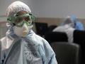 KORONAVÍRUS Nákaze podľahlo v Iráne ďalších 107 ľudí: Celkovo ich je už takmer 9-tisíc
