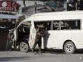 Pri bombovom útoku v Afganistane prišiel o život novinár a vodič miestnej televízie