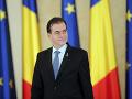 KORONAVÍRUS Zákon platí pre všetkých: Rumunský premiér dostal pokutu za nenosenie rúška