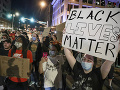 Protesty v Indianapolise