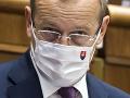KORONAVÍRUS Kollár má jasno: Slovensko nepotrebuje núdzový stav! Matoviča však chápem