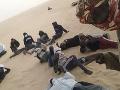 Útoky v Tripolise si vyžiadali životy piatich civilistov a troch zranených