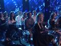 V hľadisku sedeli rodina a najbližší piatich finalistov Superstar