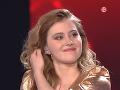 Na štvrtom mieste skončila Dominika Lukešová