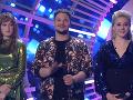 TOP 3-ka finalistov Superstar 2020 - Barbora Piešová, Martin Schreiner a Diana Kovaľová