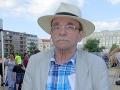 Nezvestný český spevák (74):