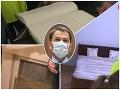Tri tajomstvá premiérovej pracovne: Igor Matovič deťom ukazoval svoju spálňu!