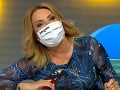 Studenková priznala vážne zdravotné problémy: Obrovský opuch... Odnesú ma v cínovej truhle!
