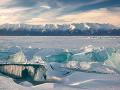 MAPA Na Sibíri zaznamenali