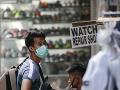 KORONAVÍRUS Tisíce ľudí na Filipinách sa vrátili do práce, obnovila sa aj verejná doprava