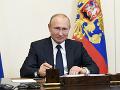 Celoštátne hlasovanie o zmenách v ruskej ústave sa bude konať 1. júla, tvrdí Putin