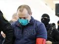 Pojednávanie v kauze vraždy novinára Jána Kuciaka.