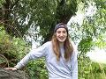 Barbora Piešová sa ako dieťa dusila hašlerkou.
