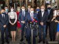 Boj proti korupcii je pre vládu prioritou, Šutaj Eštok spochybňuje sľuby koalície