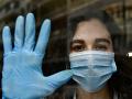 KORONAVÍRUS Tokio pre nárast infikovaných vyzvalo ľudí, aby zostali doma
