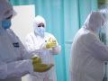 Pacient infikoval zdravotníkov: KORONAVÍRUS zďaleka nie je za nami, tvrdí šéf brnenskej nemocnice