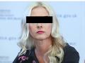 EXKLUZÍVNE Monika Jankovská ponúkla skalpy oligarchu aj ministrov: Prokurátorka ju definitívne umlčala!
