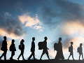 EÚ navrhla vyčleniť 585 miliónov eur pre sýrskych utečencov: Najviac dostane Turecko