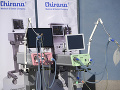 KORONAVÍRUS Štát nakúpil pľúcne ventilácie: Postupne sa distribuujú do nemocníc