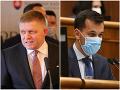 V parlamente to kvôli voľbe generálneho prokurátora vrie: Smer je zásadne proti, Šeliga reaguje