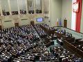Poľský premiér požiadal parlament o vyslovenie dôvery vláde: Ak máte dosť hlasov, odvolajte nás