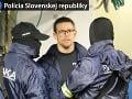 Akcia Manažér: NAKA rozšírila obvinenie voči dvom osobám a spoločnosti, škoda presiahla 140-tisíc eur