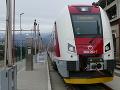 ZSSK od 9. júna obnoví prevádzku 93 vlakových spojení s Českou republikou