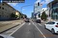 Auto v Bratislave zrazilo chodkyňu: Polícia hľadá svedkov nehody