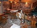 Opitý vodič v Košiciach narazil do baru