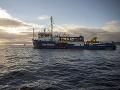 Malta sa rozhodla prijať nových migrantov: Pre pandémiu ich zadržiavala na mori