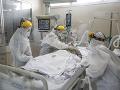 V trenčianskej nemocnici zomrel starší pacient: Bol infikovaný KORONAVÍRUSOM