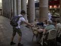 Španielski obyvatelia vstupujú do poslednej fázy uvoľňovania opatrení