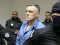 Vyšetrovanie prvej mafiánskej vraždy pokračuje: Na začiatku júna obvinili Černáka