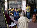 KORONAVÍRUS  Za štyri dni v Grécku pribudlo 97 potvrdených prípadov nákazy