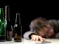 Otrava sfalšovaným alkoholom v Mexiku si vyžiadala 18 obetí, 16 ľudí je hospitalizovaných