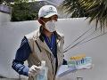 KORONAVÍRUS Pakistan prvýkrát zaznamenal viac ako 100 úmrtí na COVID-19 za deň