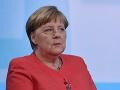 KORONAVÍRUS Merkelová a Macron vyzvali EÚ, aby sa lepšie pripravila na ďalšiu pandémiu